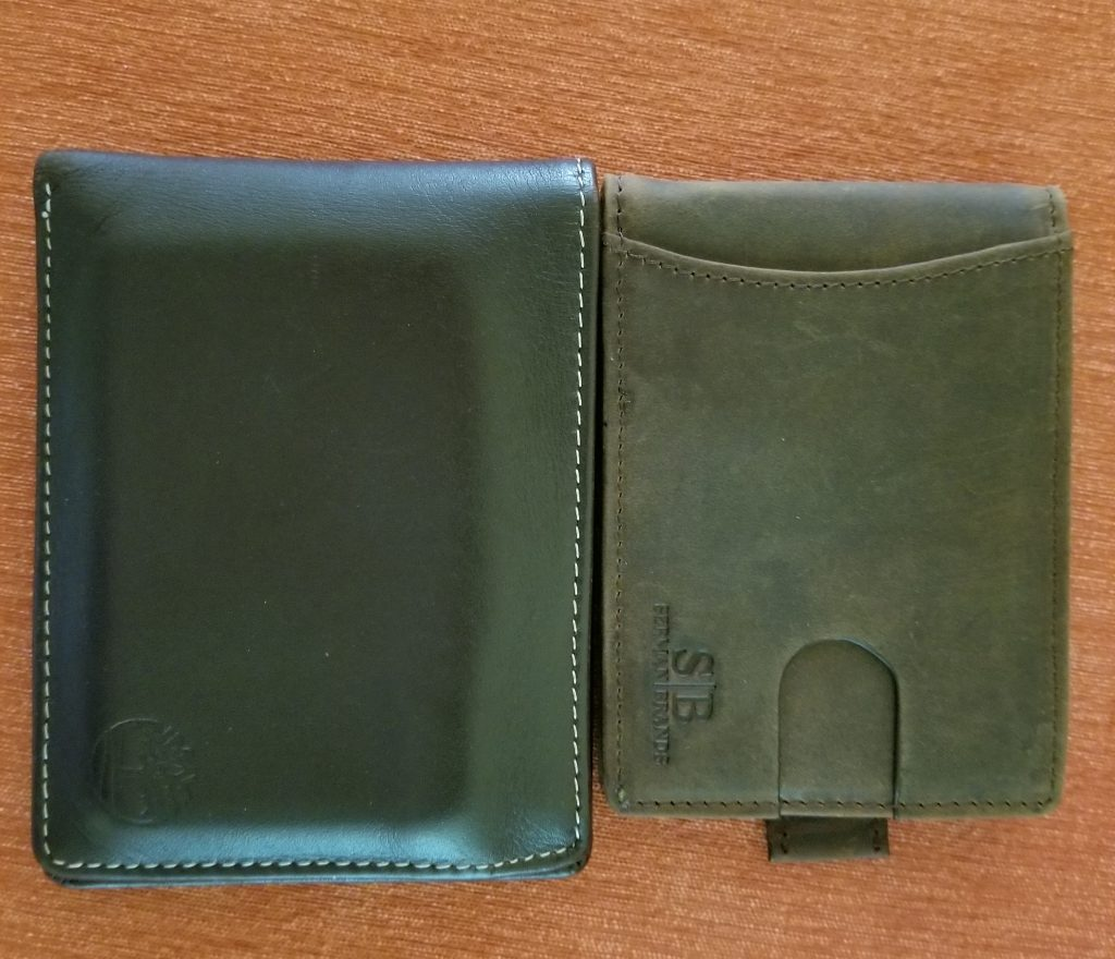 wallet dimensions