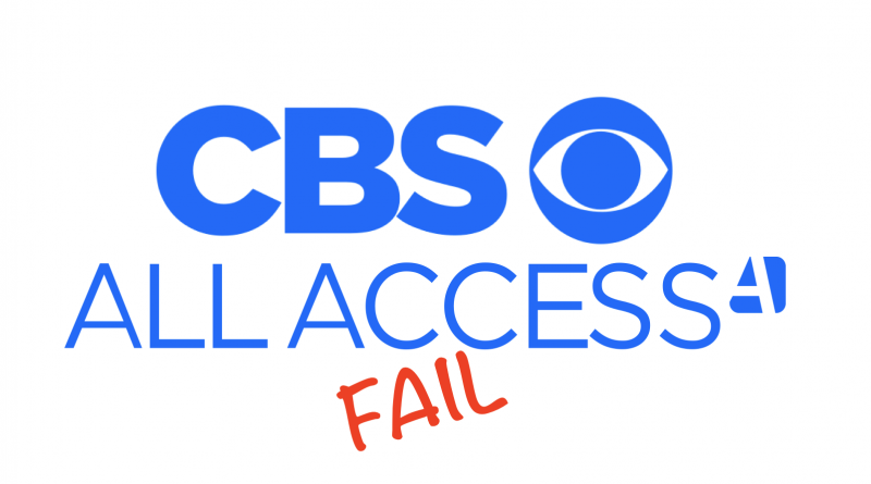 cbs all access - photo #5