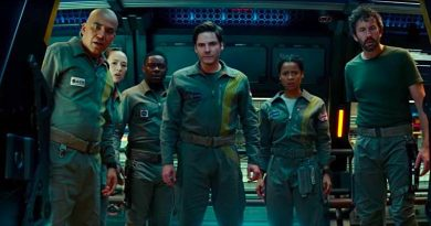 Breaking Down 'The Cloverfield Paradox'
